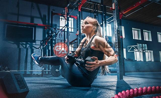 dicas de treino para pernas feminino