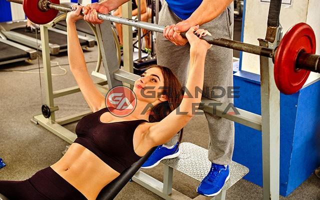 dicas treino para peitoral feminino e masculino