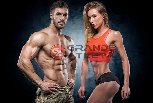exercícios abdominais treino abdominal