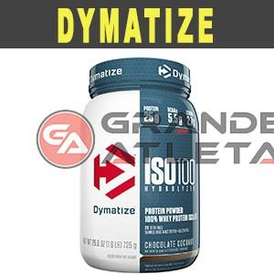 Iso- 100 - Dymatize Nutrition