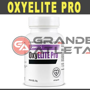 Oxyelite pro USB Labs