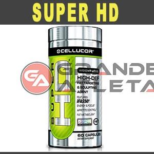 Super HD Cellucor