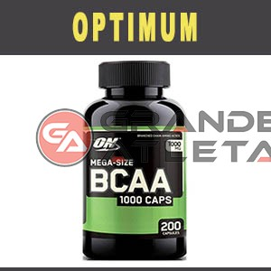 Optimum Nutrition BCAA