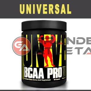 Universal Nitrition BCAA