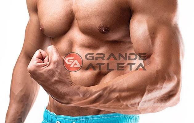 aquecimento musculação