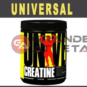 creatina universal nutrition