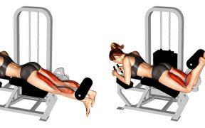 motivos para treinar pernas