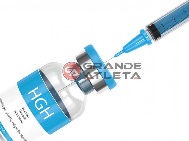 hgh Growth Hormone ciclo droga sintética