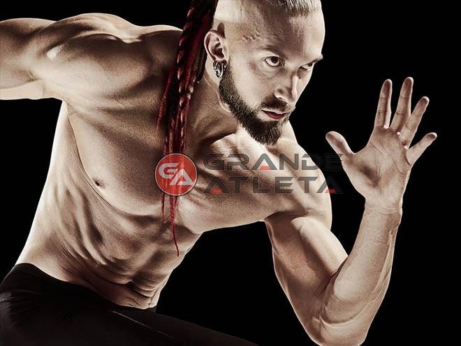 aeróbico antes ou depois da musculação