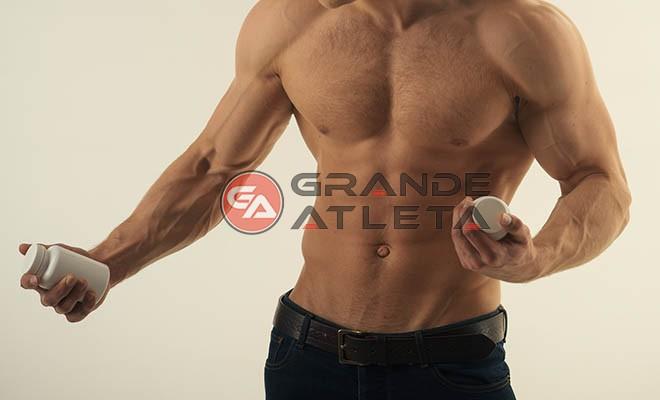 Testosterona como aumentar de forma natural