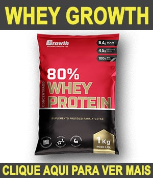 whey protein Growth Supplements
