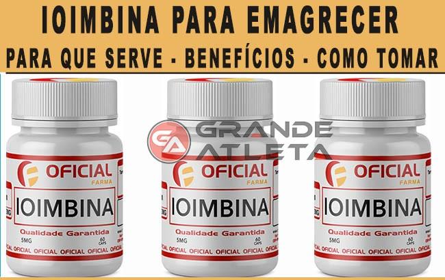 ioimbina