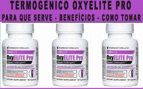 oxyelite pro termogênico bula
