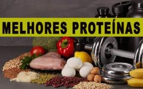 Melhores Fontes de Proteínas para Dieta