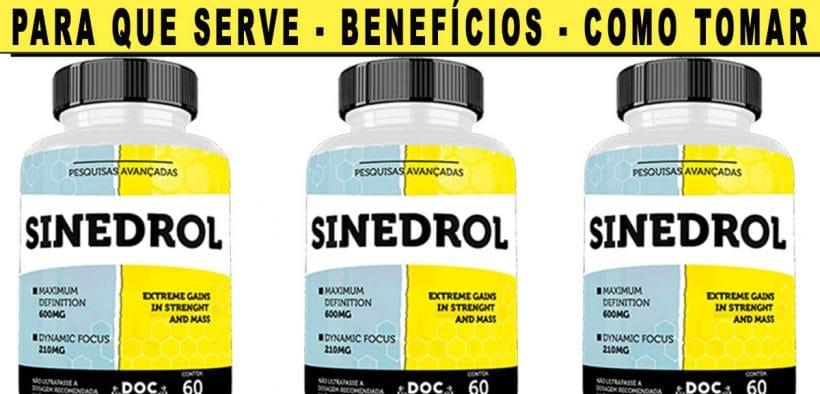 sinedrol site