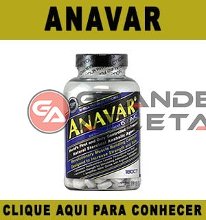 Anavar HI- Tech