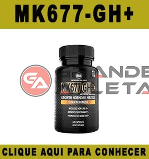 MK 677 (MK GH) - R2 Research
