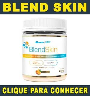 blend skin growth supplements