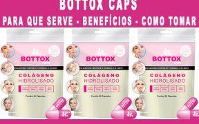 bottox caps como tomar resenha