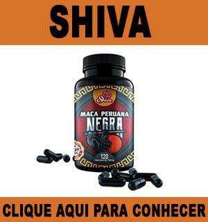 Maca peruana Shiva