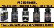pro hormonal melhores marcas